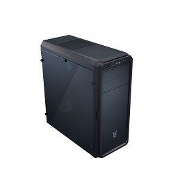 Fortron CMT120,bez napajanja,USB2,USB3,ATX