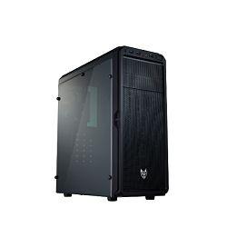 Fortron CMT 120A,bez napajanja,USB2,USB3,ATX