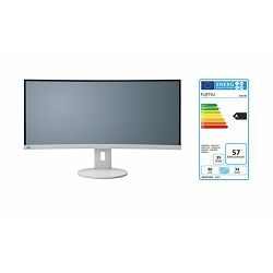 Fujitsu B34-9 UE DP, 2x HDMI, piv, zvu, USB