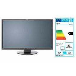 Fujitsu E22-8 TS Pro DP, DVI-D, VGA, zvu