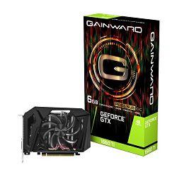 Gainward GF GTX1660Ti Pegasus OC, 6GB