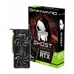Gainward GF RTX2060Super Ghost, 8GB