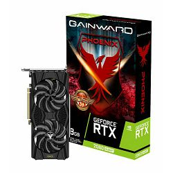 Gainward GF RTX2060Super Phoenix GS, 8GB