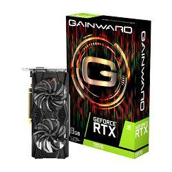 Gainward GF RTX2070 Twin, 8GB