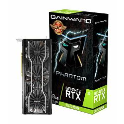 Gainward GF RTX2070Super Phantom GS, 8GB