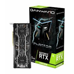 Gainward GF RTX2080Super Phantom,  8GB GDDR6