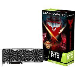 Gainward GF RTX2080Ti Phoenix GS, 11GB GDDR6