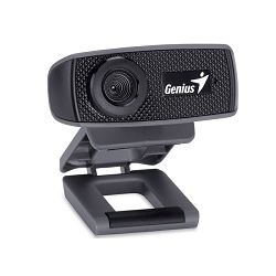 Genius FaceCam 1000X, 720p HD kamera