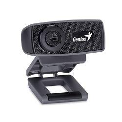 Genius FaceCam 1000X v2, 720p HD kamera