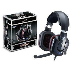 Genius G700V, 7.1, gaming slušalice