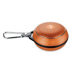 Genius bluetooth zvučnici SP-906BT, narančasti