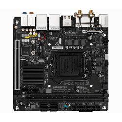 Gigabyte GA-H270H-WIFI, ITX