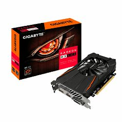 Gigabyte RX 560 OC G2, 4GB GDDR5, HDMI, DVI