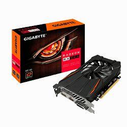 Gigabyte RX 560 OC, 4GB GDDR5, HDMI, DVI