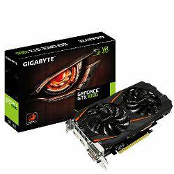 Gigabyte GF GTX1060 WF2 OC, 6GB GDDR5