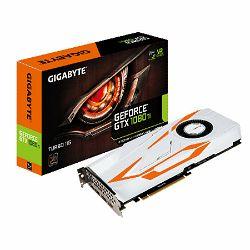 Gigabyte GF GTX1080Ti Turbo,11GB GDDR5X