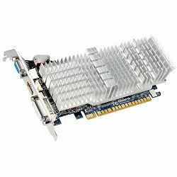 GIGABYTE Video Card GeForce GT 610 DDR3 1GB/64bit, 810MHz/1200MHz, PCI-E 2.0 x16, HDMI, DVI, VGA, Heatsink, Low-profile, Retail