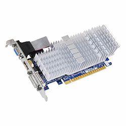 Gigabyte GV-N610SL-2GL, NVIDIA GeForce GT 610, PCI-E 2.0, 2048MB DDR3, 64 bit, Dual-link DVI-I*1 / HDMI*1 / D-Sub*1