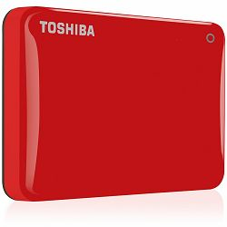 HDD External TOSHIBA Canvio Connect II (2.5