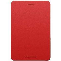 Toshiba External Hard Drive Canvio Alu (6.35cm / 2.5