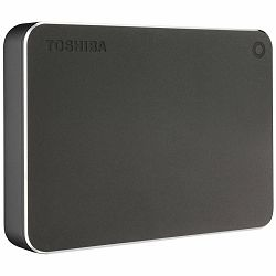 HDD External TOSHIBA Canvio Premium (2.5
