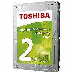 HDD desktop Toshiba E300 (3.5