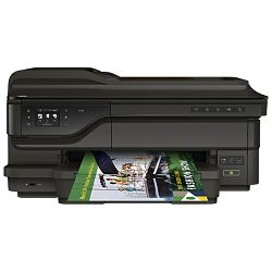 HP Officejet 7612 WF e AiO Printer