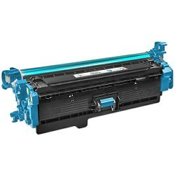 HP 201A Cyan Original LJ Toner Cartridge CF401A