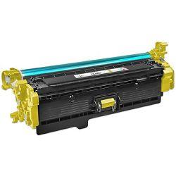 HP 201A Yellow Original LJ Toner Cartridge CF402A