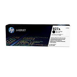 HP 827A Black LaserJet Toner Cartridge (CF300A)