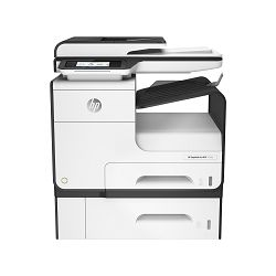 HP PageWide Pro 477dwt Multifunction Printer