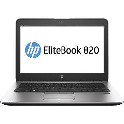 HP 820 i5-7200U/12.5FHD/8GB/256GB TLC/W10p64