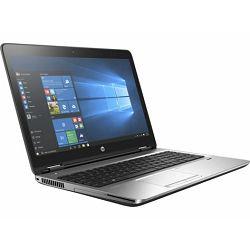 HP ProBook 650 i7-7820HQ 15.6 FHD 8GB/256GB W10p64