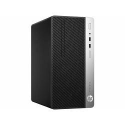 HP 400G4 MT/PDC4560/500GB/4GB/W10p64