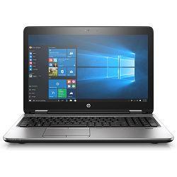 HP ProBook 650 i5-7200U 15.6 FHD 8GB/256GB W10p64