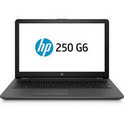 HP 250-G6 UMA i3-6006U 15.6 HD 4GB/500GB W10Home