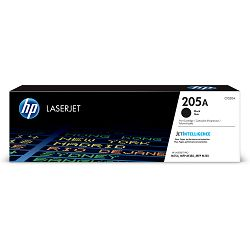 HP 205A Black Original LJ Toner Cartridge  CF530A