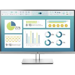 HP EliteDisplay E273 Monitor