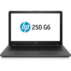 HP 250-G6 UMA i3-7020U/15.6 HD/4GB/256GB/DOS