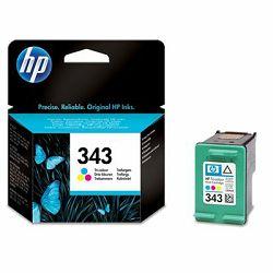 No. 343 tinta za DJ5740 color