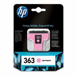 HP 363 Light Magenta Ink Cartr
