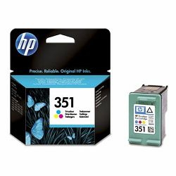 HP 351 tri-colour tinta OJ5780/85