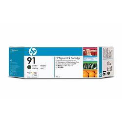HP 91 775 ml Matte Black Ink