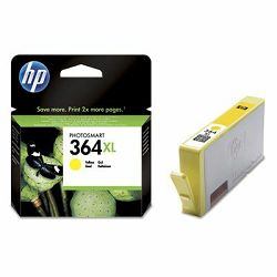 HP 364XL Yellow Ink Cartridge