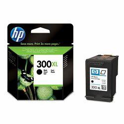 HP 300XL Black Ink Cartridge