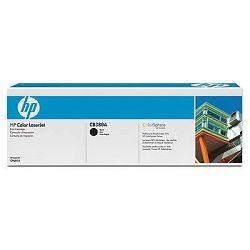 HP Toner CB380A Black
