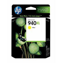 HP 940XL Yellow Officejet Ink Cartridge