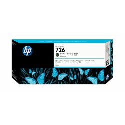 HP 726 300-ml Matte Black Ink Cartridge