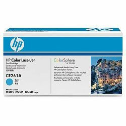 Toner za  CP4025/CP4525 Cyan