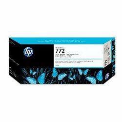 HP 772 300ml Photo Black Designjet Ink cartridge